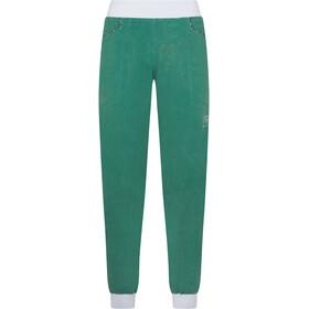 La Sportiva Session Pantalons Femme, grass green